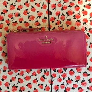 Kate Spade wallet ♠️💝